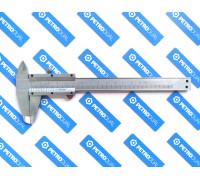 Штангенциркуль ШЦ-1, 0 - 125 мм, ц.д. 0,05 мм с поверкой  фото